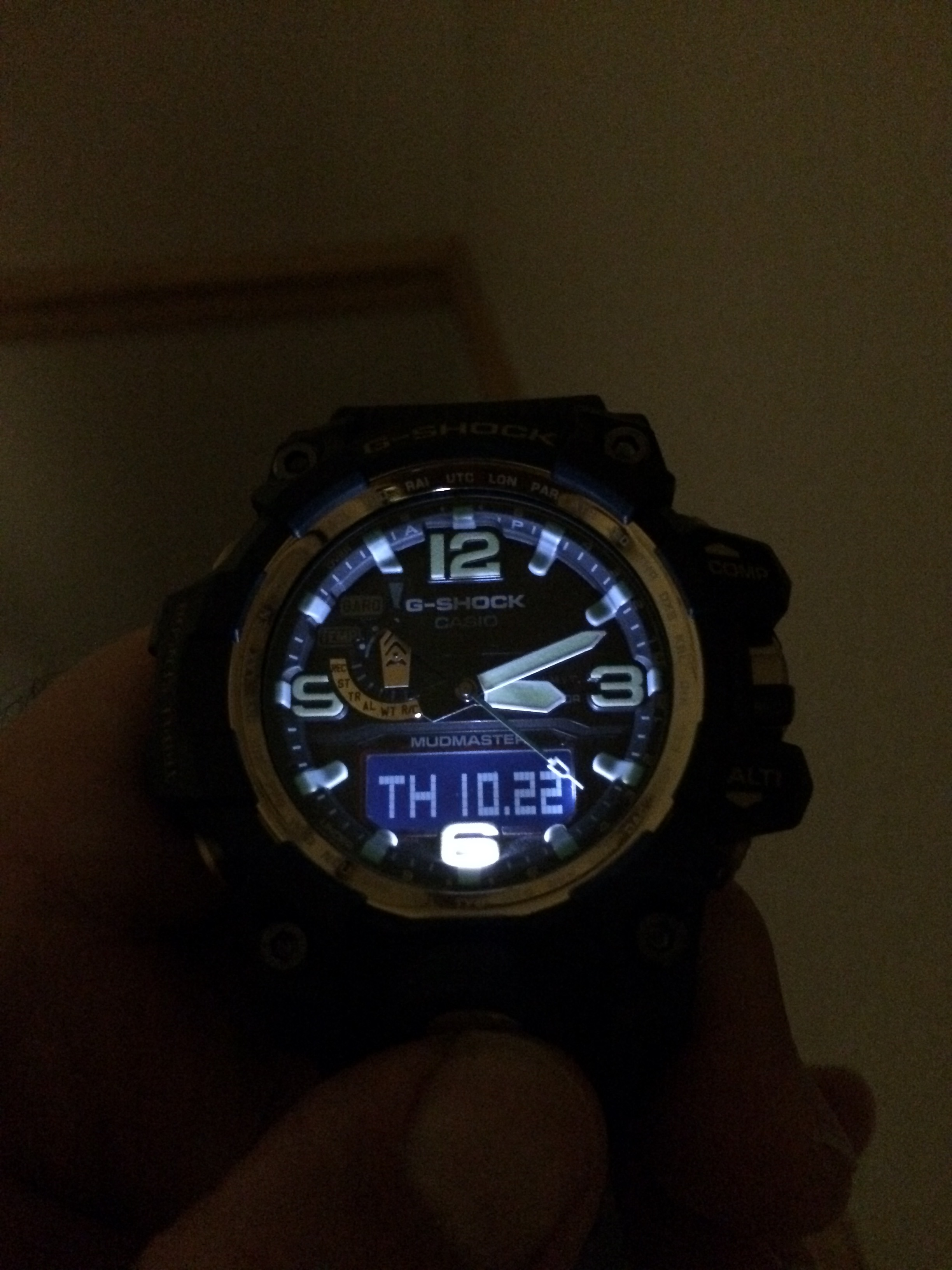 mudmaster GWG-1000-1A...mais laquelle? Attachment