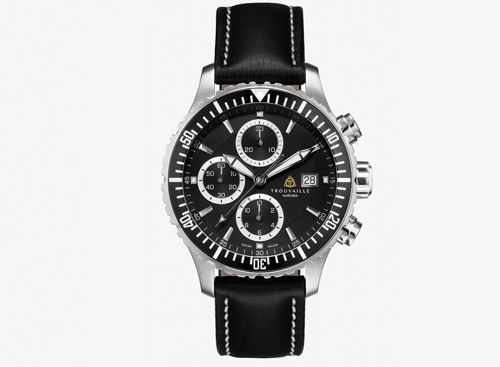 """8cf09d438 """"We have developed a collection of watches that are ideal for work or play.  We understand that in today's world with so many choices, style and  longevity ..."""
