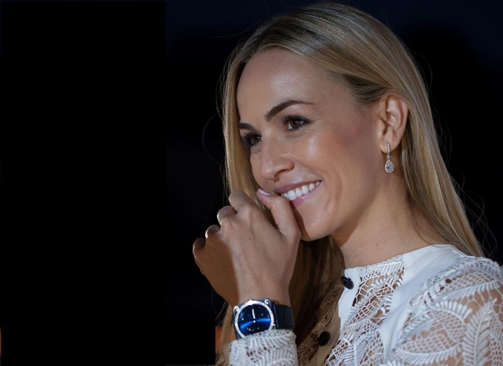 Renault Development Driver Carmen Jorda appointed Bell & Ross' first female ambassador