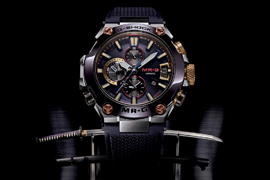 The 15 Best Casio G-Shock Watches For 2019 - G-Central