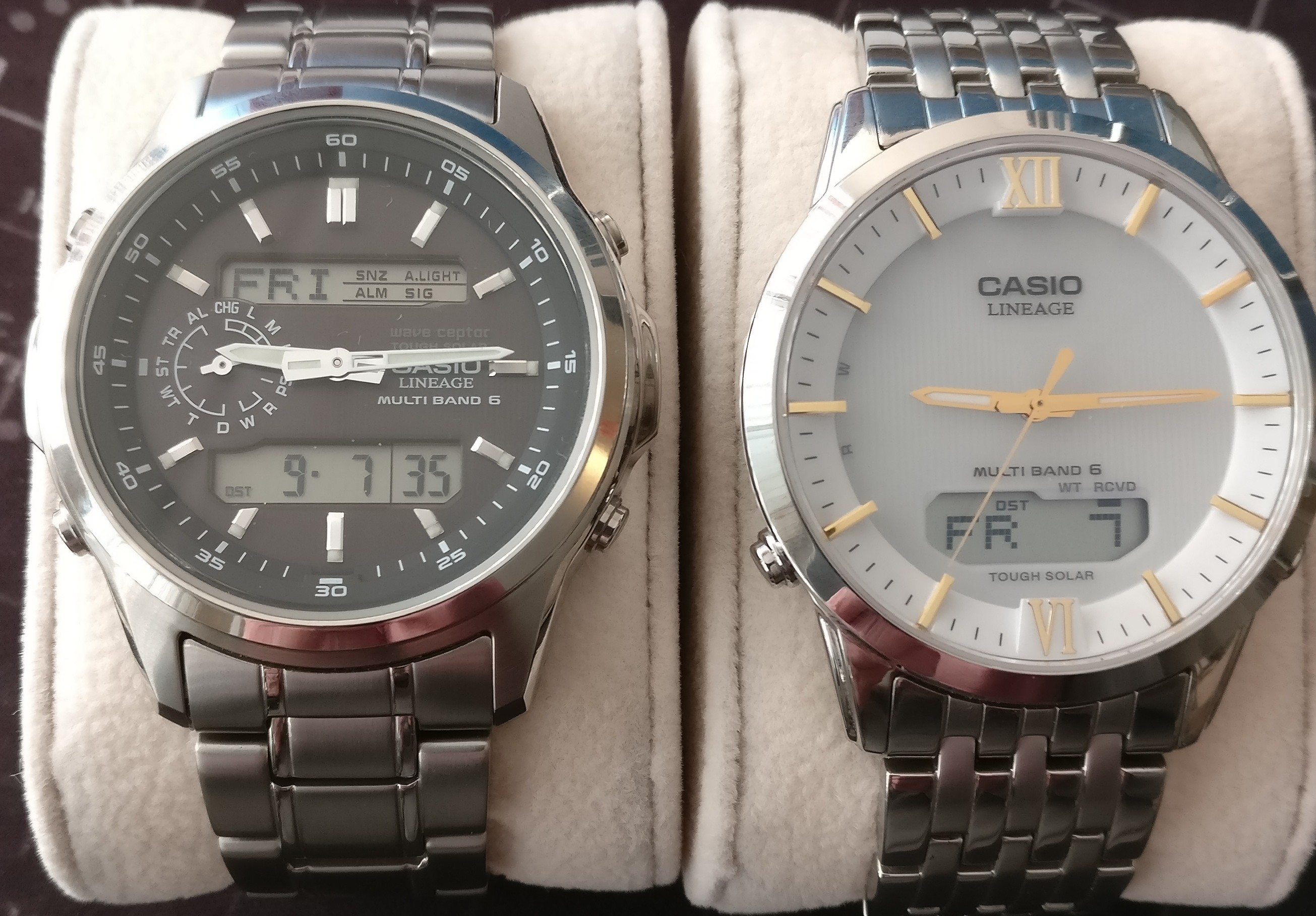 Name:  Casio Lineage.jpg