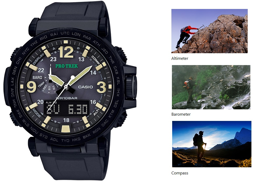 Top 7 Watches for Climbing the Corporate Ladder ...