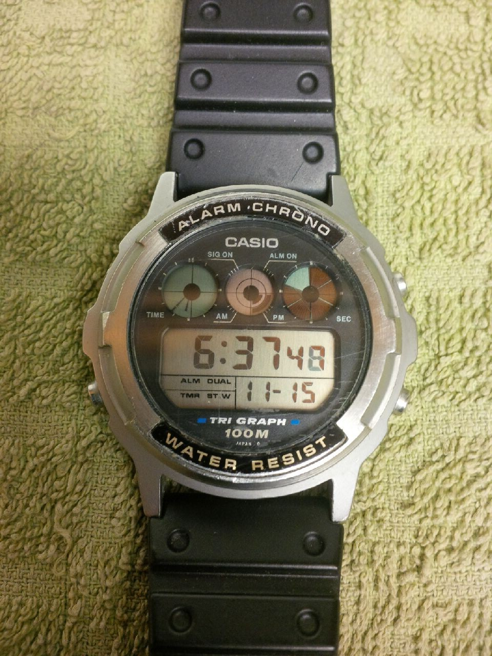 Name:  Casio TGW100 2.jpg