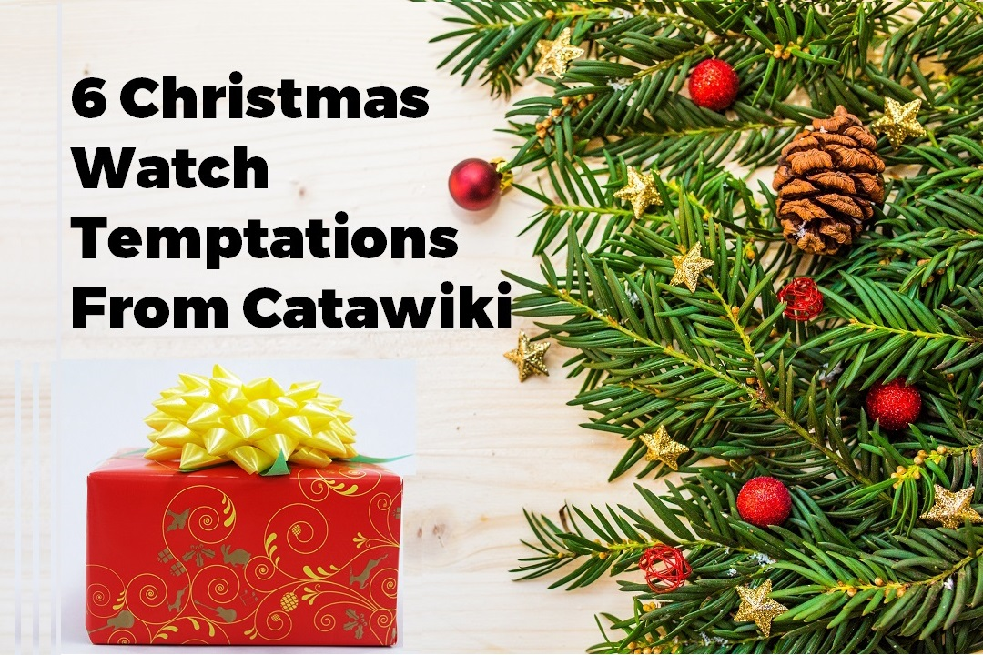 Temptations Christmas.6 Christmas Watch Temptations From Catawiki Watchuseek Com