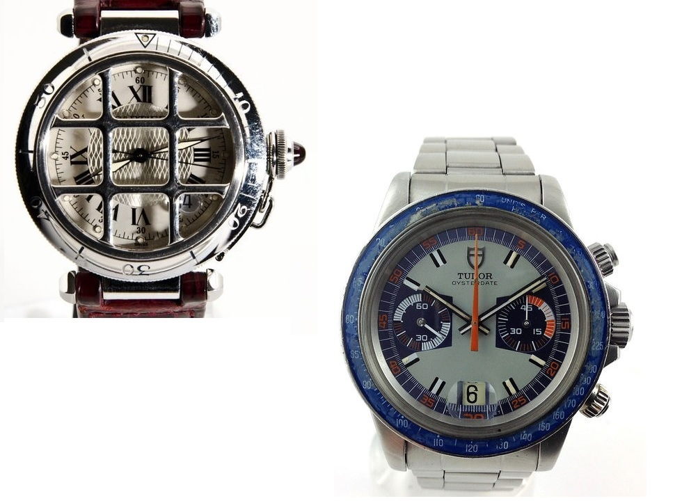 Two Watches Worth A Second Look This Week On Catawiki