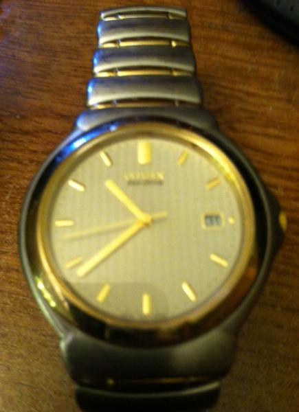 Automatic Watch Movement