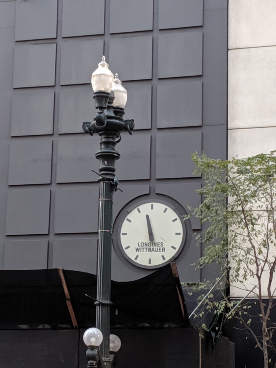 Name:  Chicago Street Clock.jpg