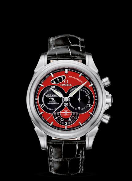 Name:  Chronoscope Red.JPG
