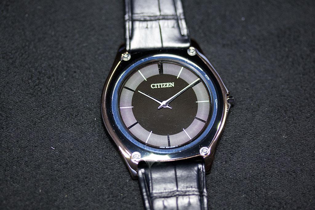 Citizen Eco-Drive One AR5014-04E