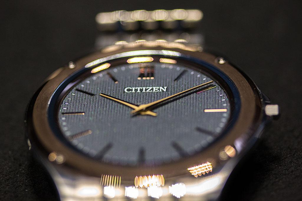 Citizen Eco-Drive One AR5000-50E
