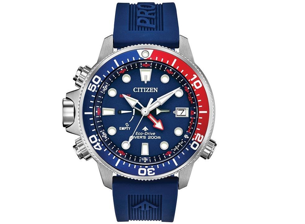 Citizen-Mens-Aqualand Dive Watch-BN2038-01L