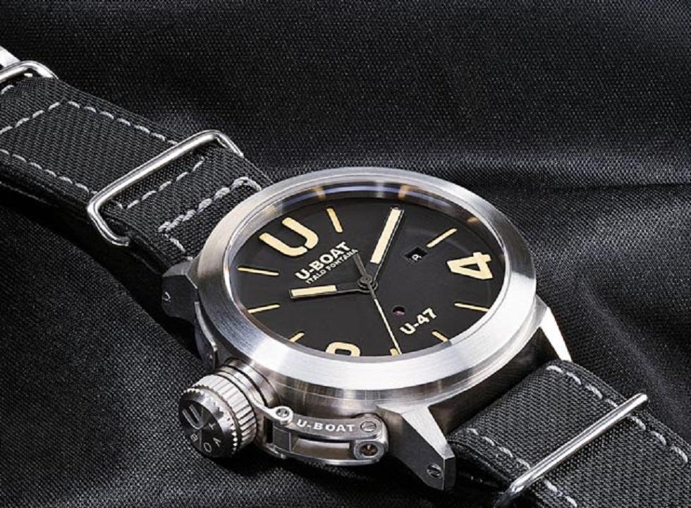 Classico U-47 1