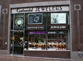 Continental-Jewelers