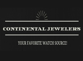 Continental Jewelers