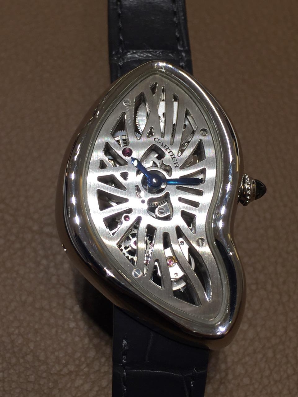 top Cartier replica watches