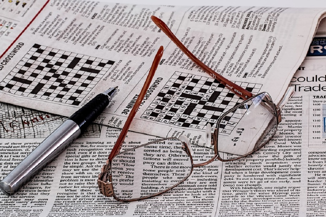 watchuseek crossword puzzle