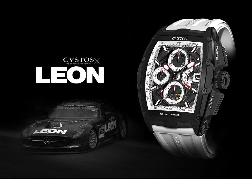 CVSTOS-Leon-Racing
