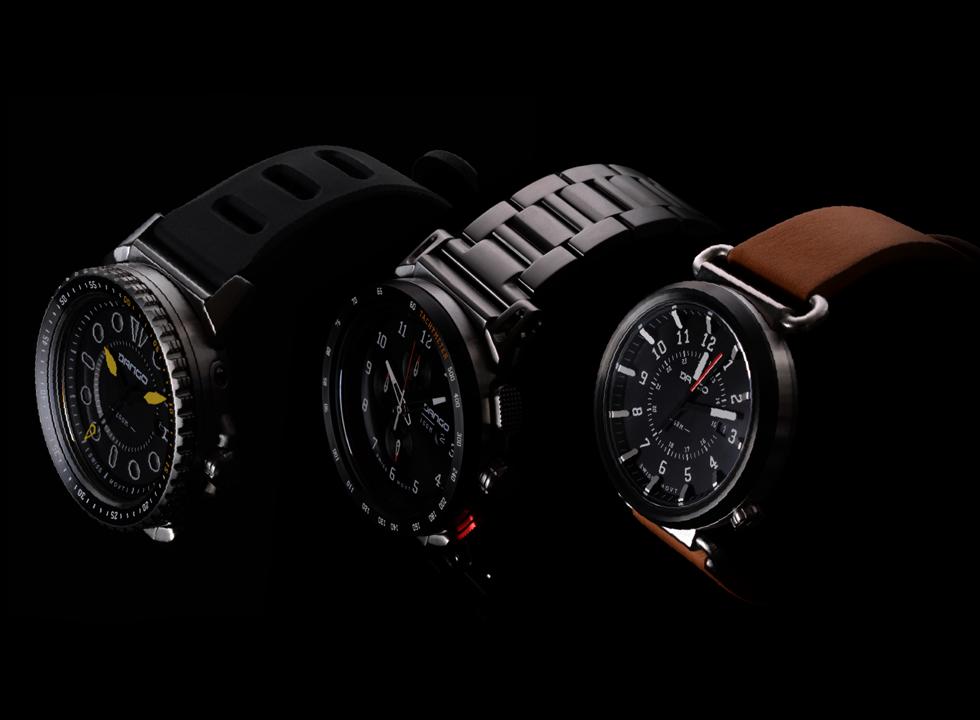 Dango Watches