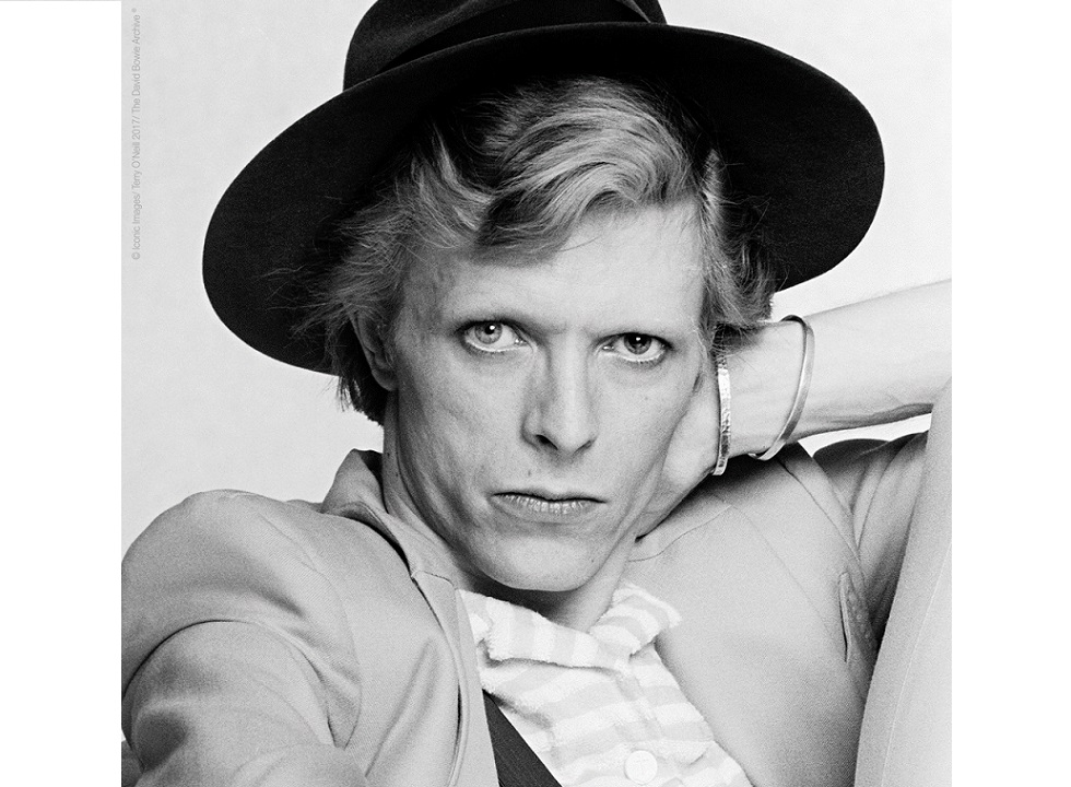 Raymond Weil Limited Edition Freelancer David Bowie