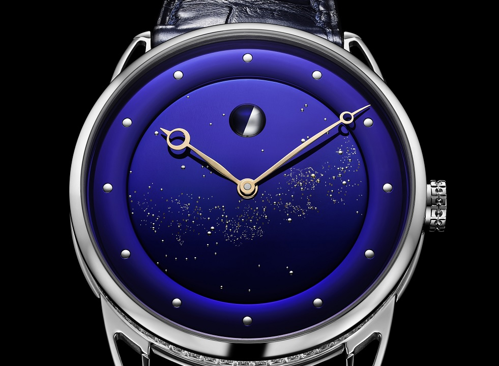 Ready for Pre-order: BALL Engineer Master II Voyager ...