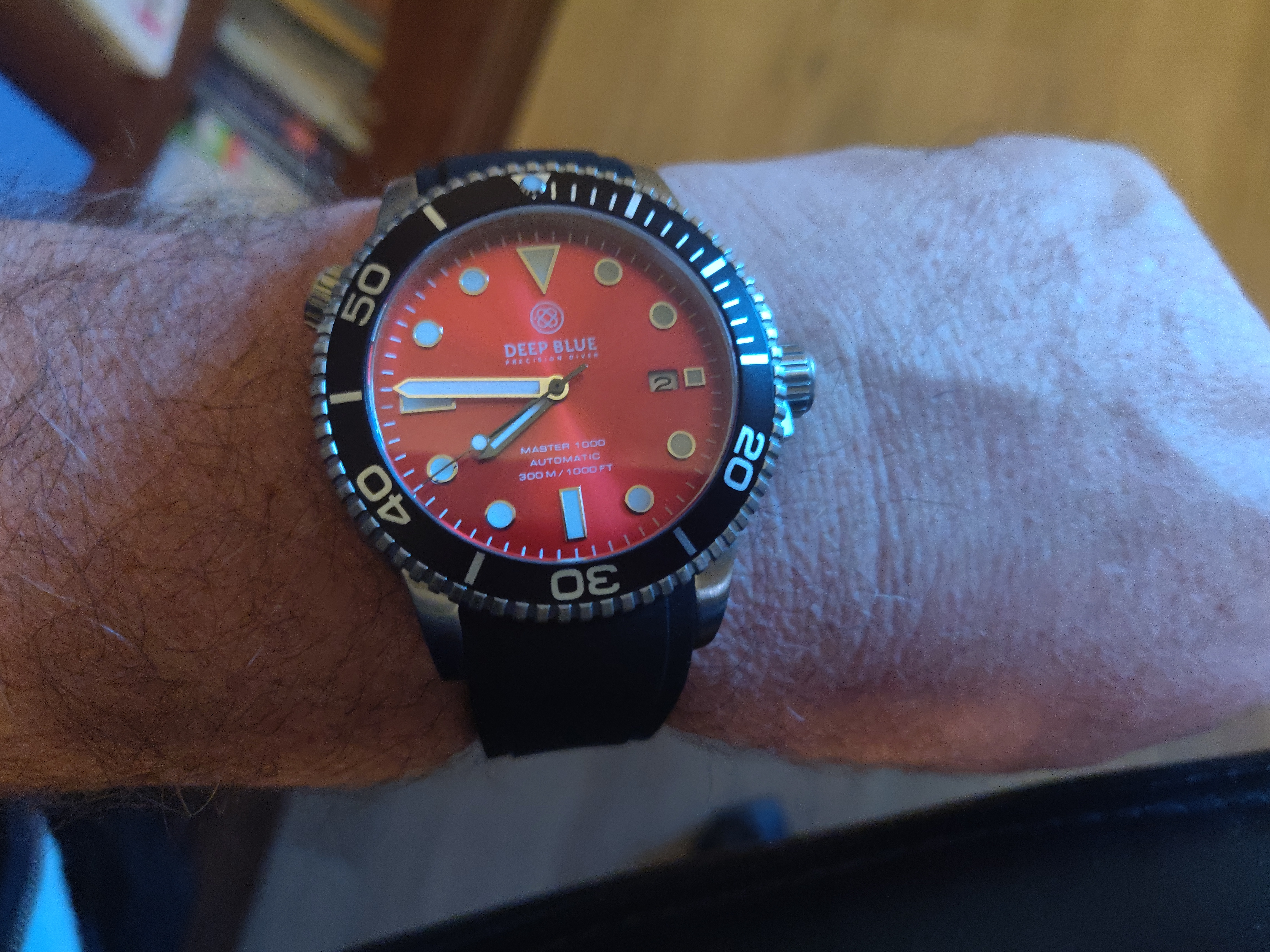 Name:  Deep Blue Red Dial.jpg