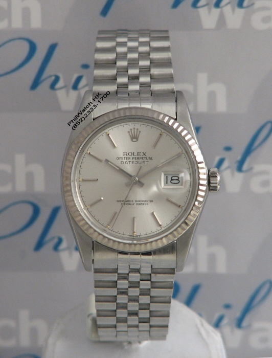 Rolexes fake