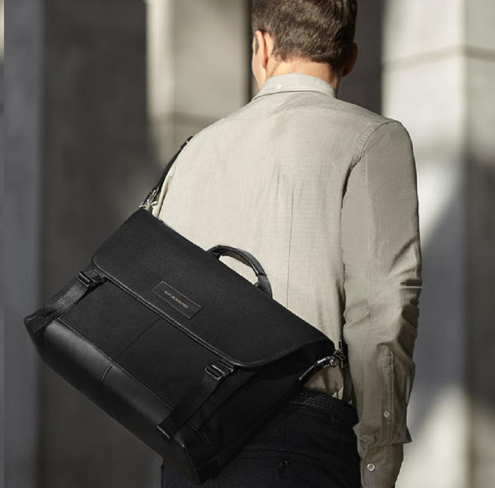 WANT Les Essentiels Jackson Messenger Bag