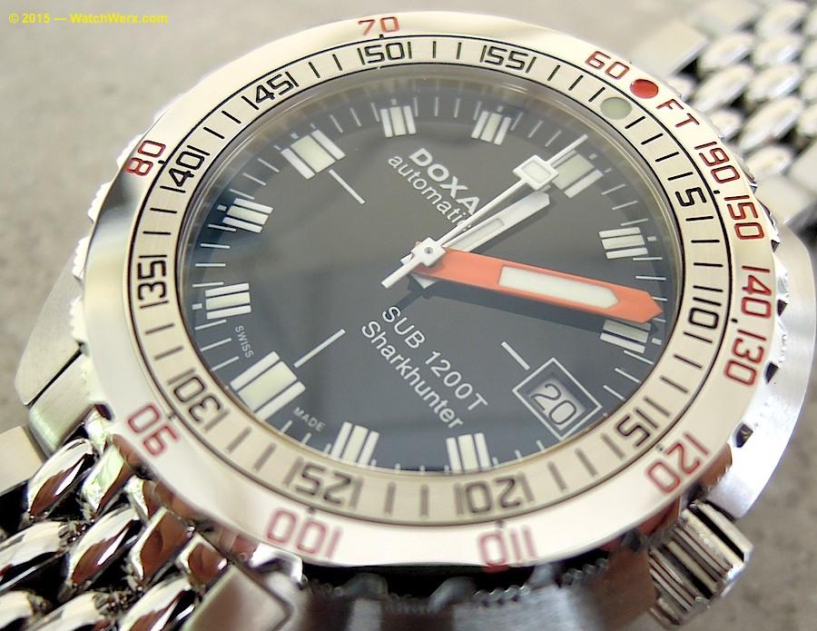 Name:  Doxa 1200T MkII-dial.jpg Views: 504 Size:  180.4 KB