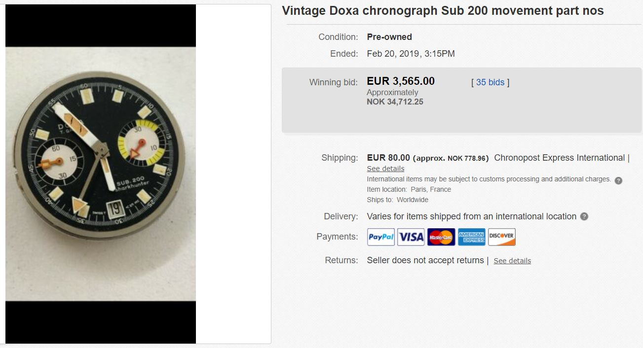 Name:  Doxa SUB 200 T-Graph movementon eBay.JPG Views: 162 Size:  103.7 KB