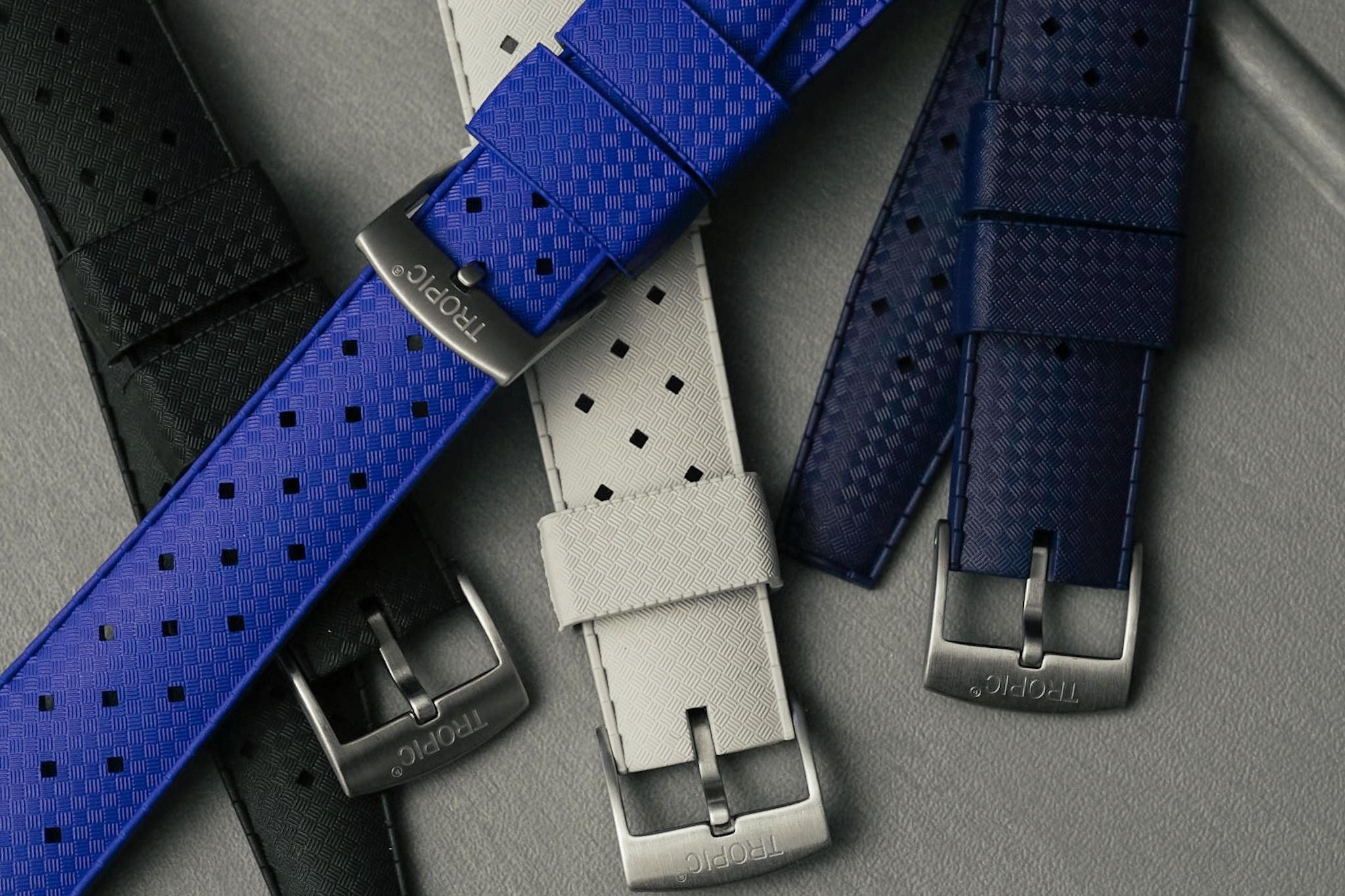 tropic straps