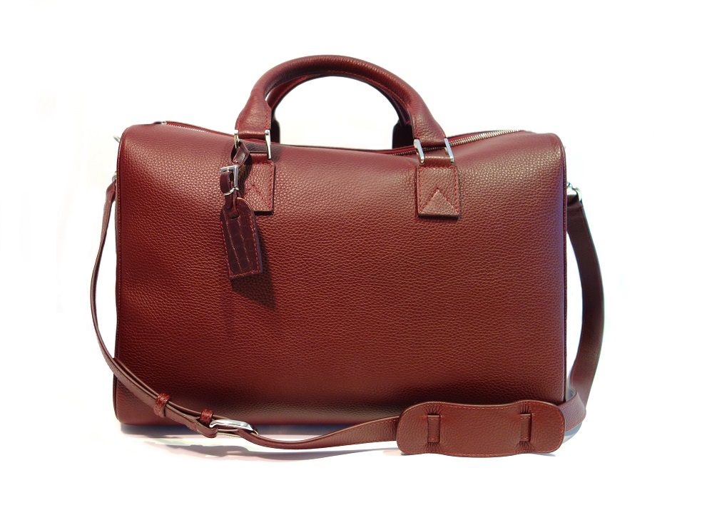 Bianca Mosca launches two new handcrafted Taurillon leather bags
