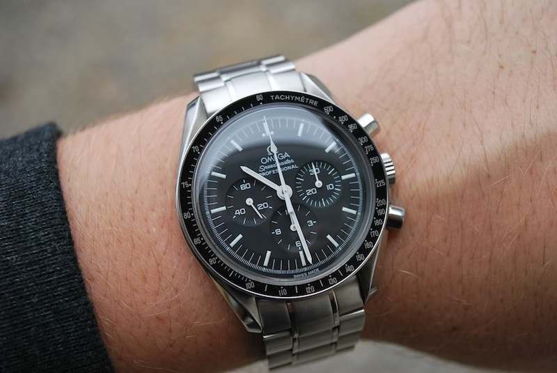 How To Spot A fake Omega in Frankfort