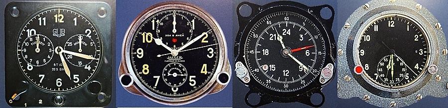 Name:  Early Jet Era - Cockpit Clocks.JPG Views: 1161 Size:  269.6 KB