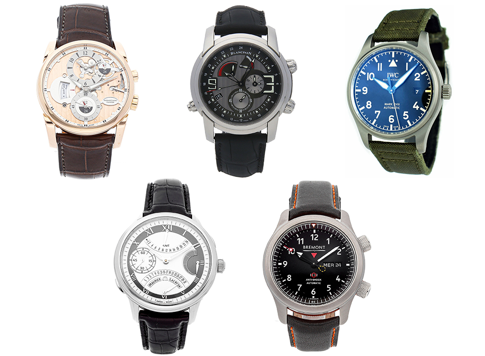 pre-owned watches on ebay authenticate