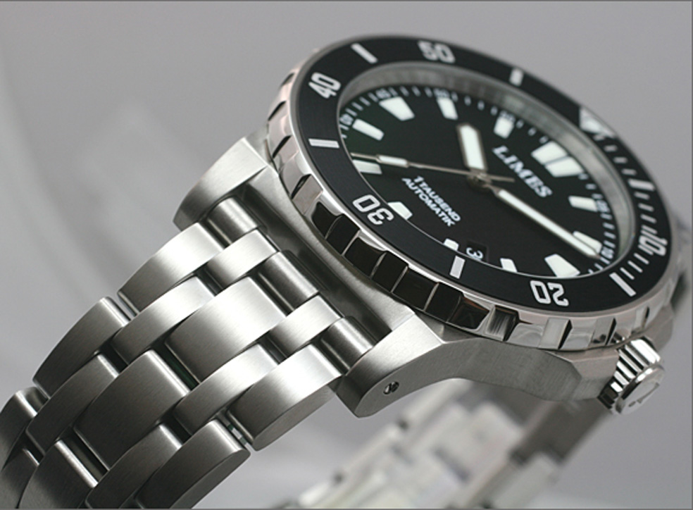 LIMES Introduces the Endurance II Diver