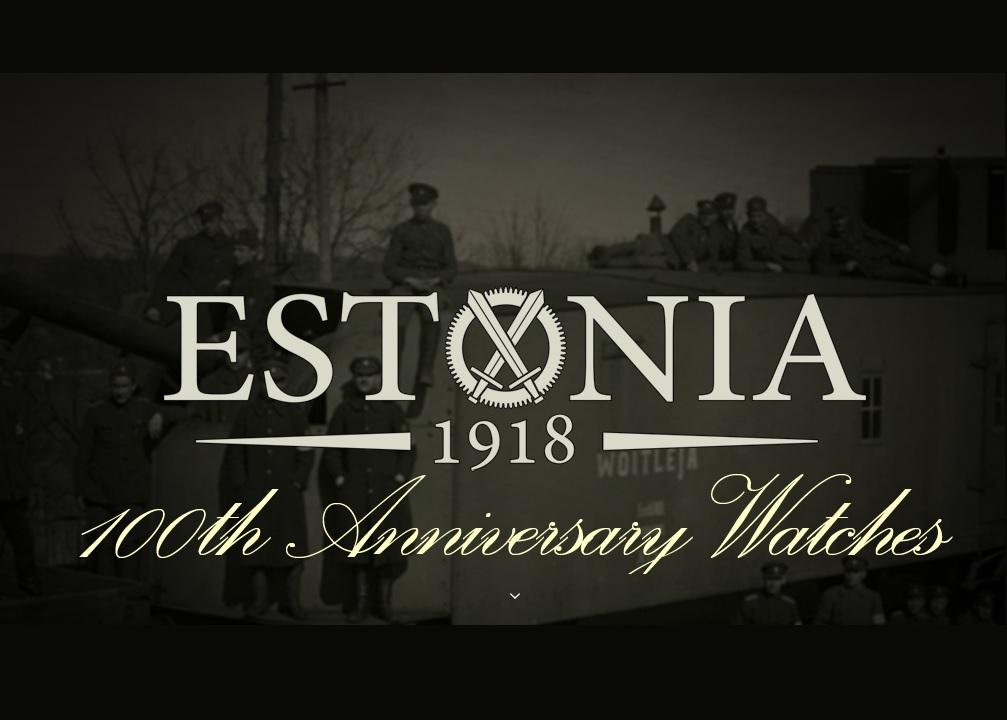 Estonia 1918 main