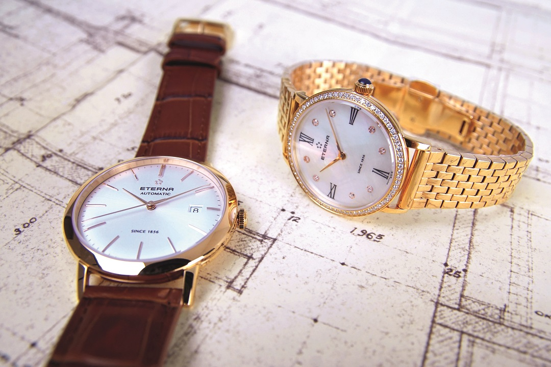 Eterna Eternity for Him and Her