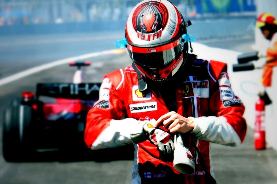 Watches That Drive The Formula 1 Grand Prix