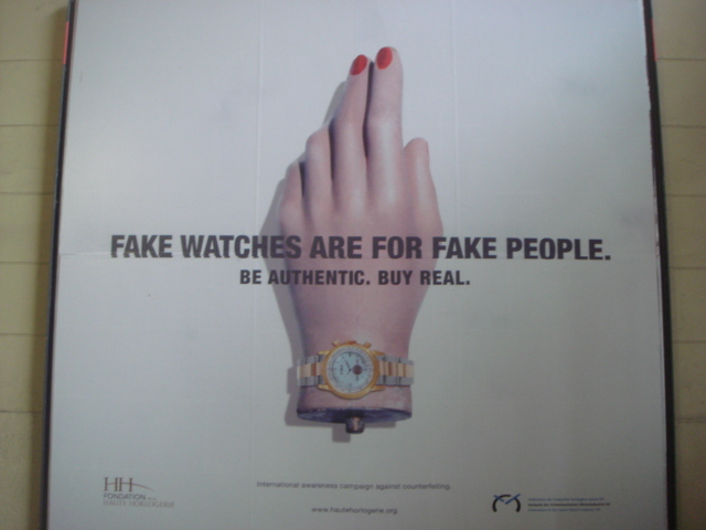 fake watches New in Madison