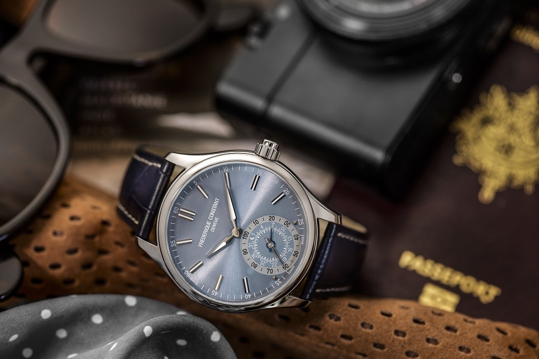 New Generation Horological Smartwatches From Frederique Constant