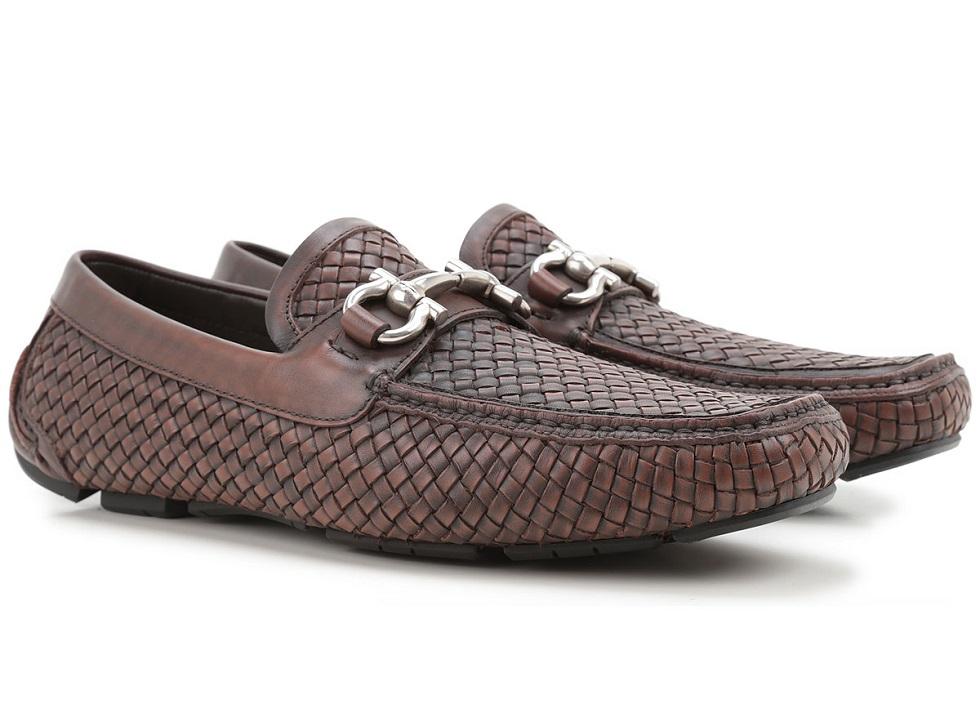 Ferragamo Mens Shoes Amazon