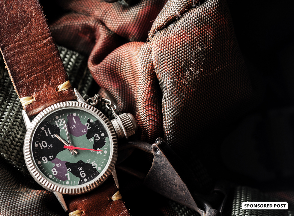 The History And Anatomy Of A Field Watch Watchuseek