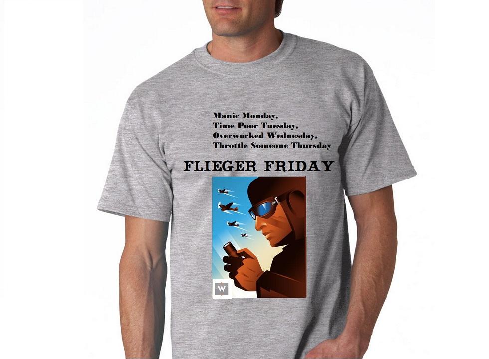 flieger-friday