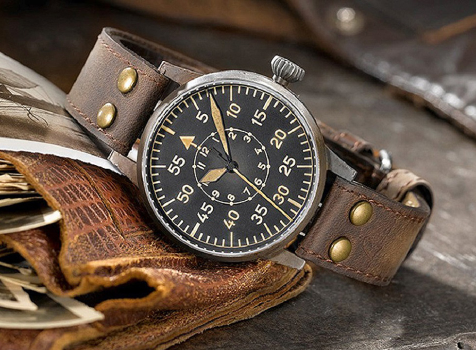 QUIZ: Do You Really Know Your Flieger Watches?