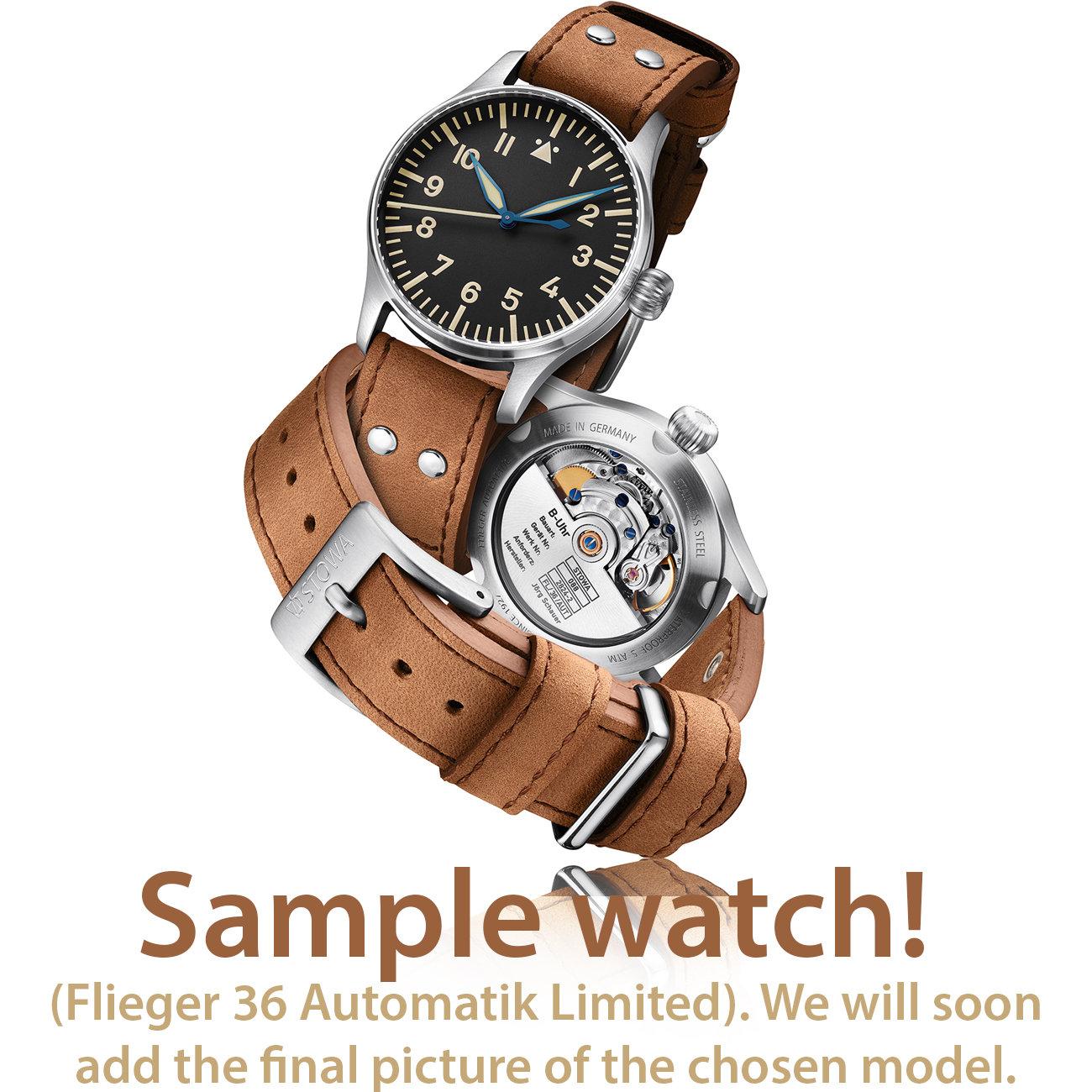 Name:  Flieger36_samplewatch_2600.jpg Views: 703 Size:  298.4 KB