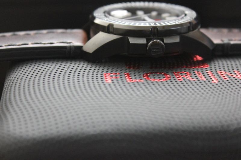 Name:  Florijn Diver on Panatime Dark Brown Vintage Tobacco Genuine Distressed Leather Watch Strap with.jpg Views: 34 Size:  92.9 KB