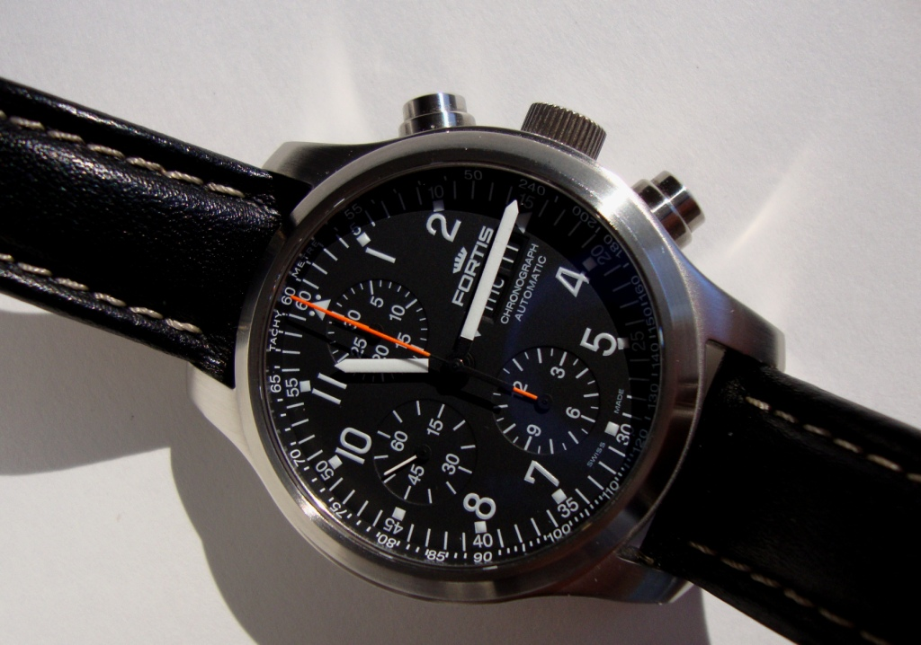 Name:  Fortis B-42 Chrono A.JPG