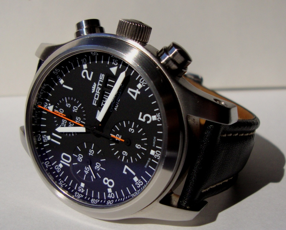 Name:  Fortis B-42 Chrono D.JPG