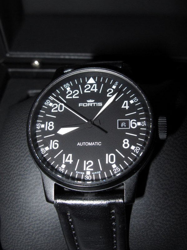 Name:  Fortis Flieger 24h.jpg