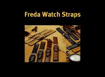 Fredawatchstraps.com